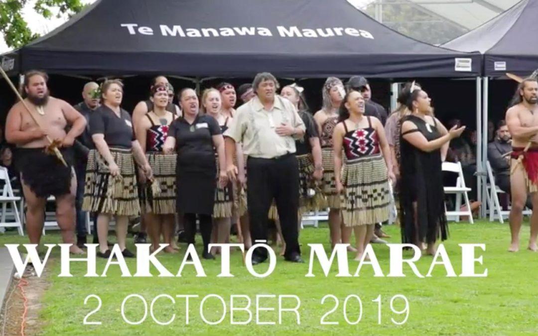 Tuia 250: Waiohiharore Commemoration Garden