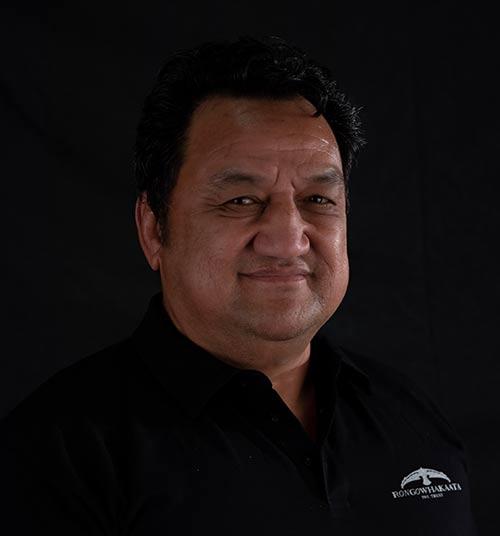 Phil Hokianga
