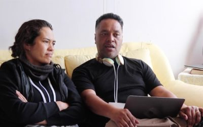 All Roads Lead to Ngātapa: Directors Interview