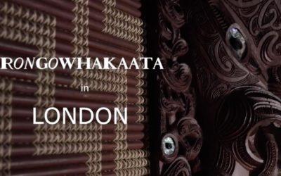 London Haerenga: Day 3