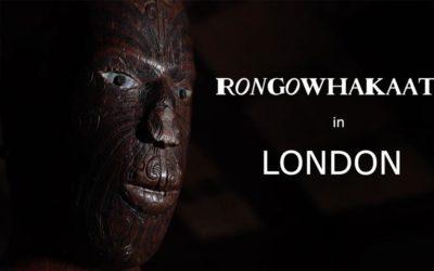 London Haerenga: Day 2
