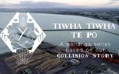 Tiwha tiwha te pō: I didn't get my way