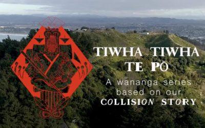 Tiwha tiwha te pō: Wananga (Part 1)