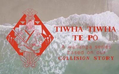 Tiwha tiwha te pō: Wananga (Part 2)