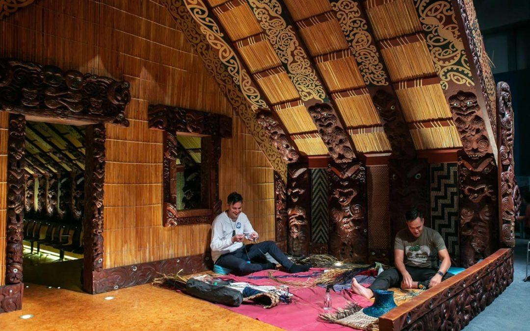 Te Papa Museum and Rongowhakaata Iwi Trust