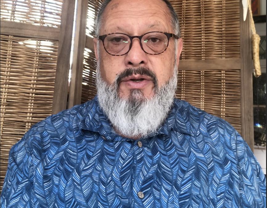 Te Aho Tāmiro Mokopapa mo Rongowhakaata